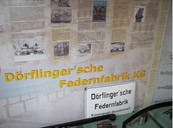 Museum Obergeschoss 1